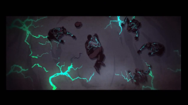 Starhawk Cinematic: Mission 4 Intro