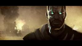 Starhawk Cinematic: Game Intro