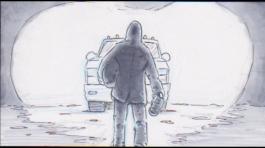 Animatic: Stranded